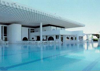 Doha Club 01
