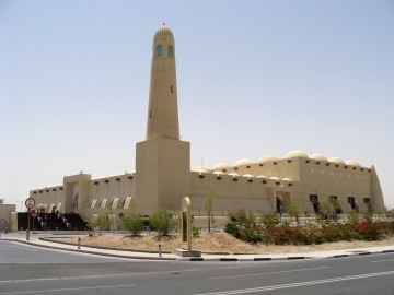 State Mosque 02