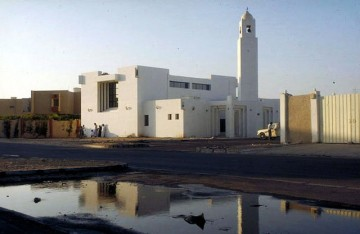 West Bay Mosque 01