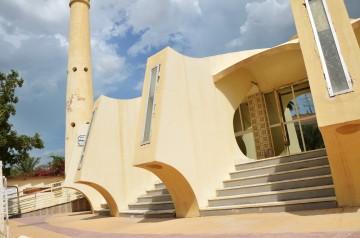 Ahmed Yusuf al Jaber Mosque 02