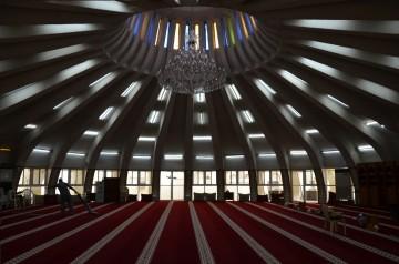 Ahmed Yusuf al Jaber Mosque 04